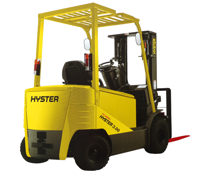 Hyster H2.0-2.5CT